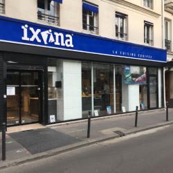 Cuisines IXINA République
